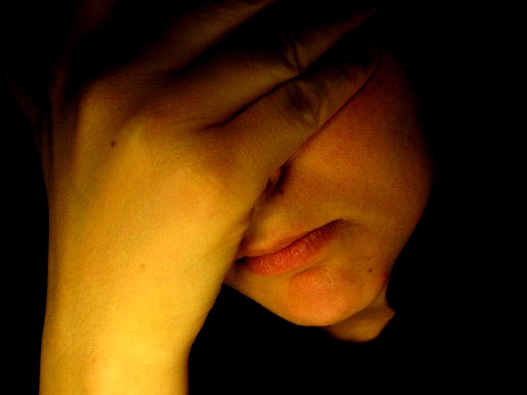 תסמינים של התקף חרדה