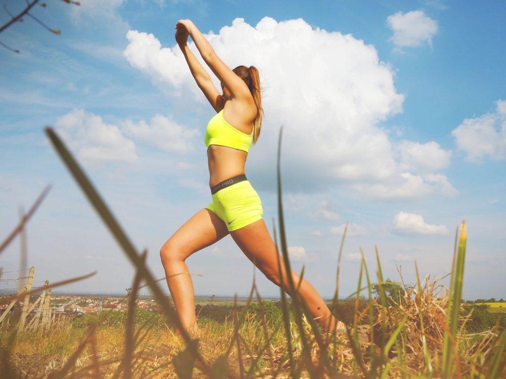 איך לשחרר את הורמון הגלוקגון - ההורמון שאחראי על מנגנון שריפת שומן