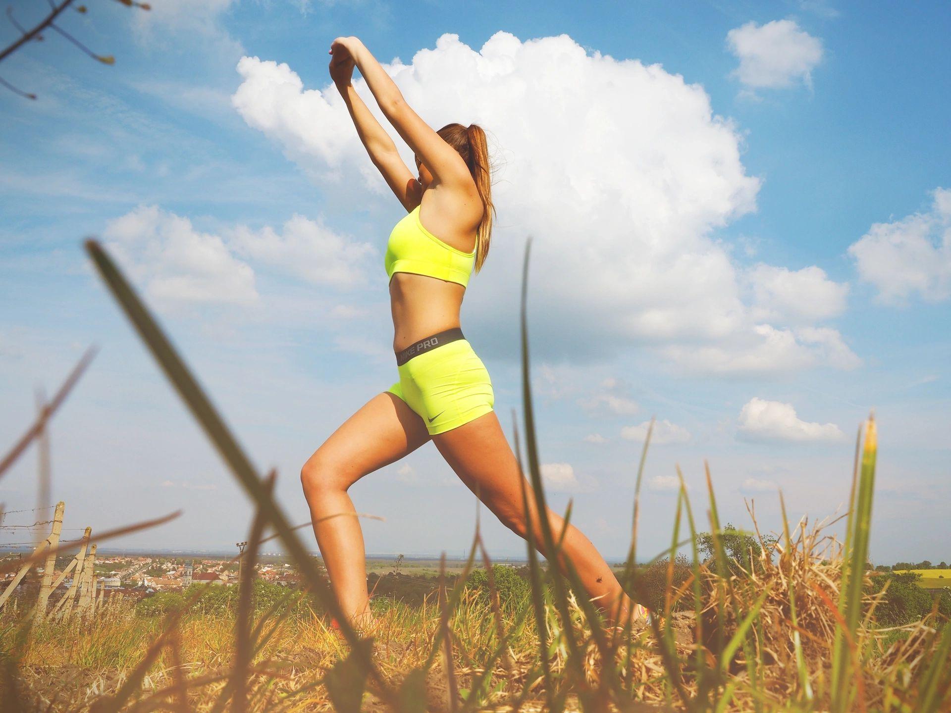 מה הקשר בין עייפות כרונית, סטרס ועליה במשקל?