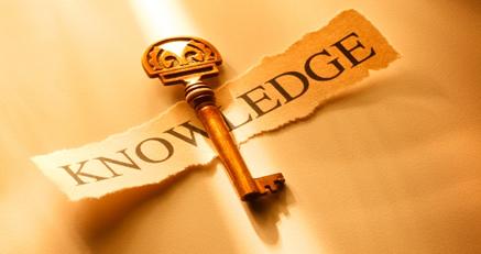ידע הוא המלך - כיצד ידע יעזור לך להגשים את החלומות שלך